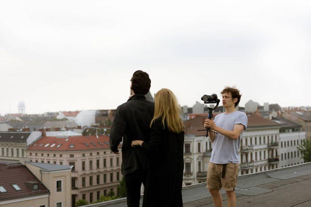 HOME - PMU Films - Sie suchen einen Videoproduzenten?